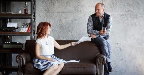 """Ирина Говоруха: """"Я творю, а муж превращает творчество в успешный проект"""""""