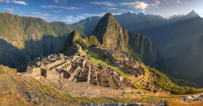 Путешествия со смыслом: Чем себя занять в других странах
