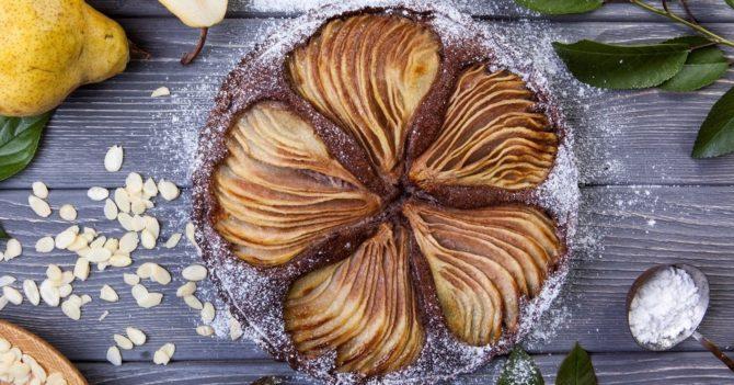 Солодка неділя: Три десерти для осені від Валентини Хамайко