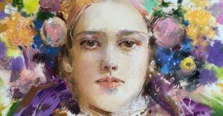 Беззахисність перед красою: Мисткиня Катерина Білетіна про жіночу вроду
