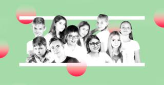 Погляд з майбутнього: 10 підлітків про те, якою має стати шкільна освіта