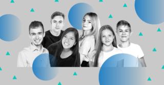 Світ_2037: Шість тінейджерів про те, як зміниться наше життя через 20 років