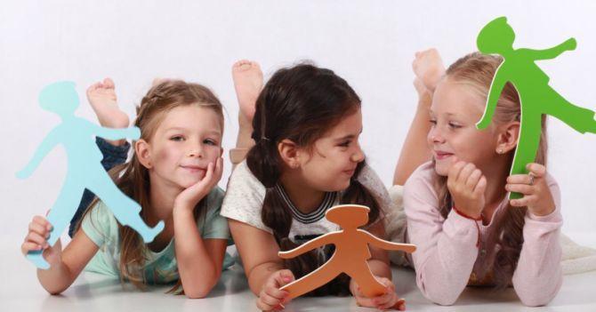 Как детям выучить английский: 5 лайфхаков