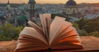 Відвідати обов'язково: 12 заходів Форуму видавців у Львові