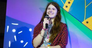 """Елизавета Годовикова: """"Это нормально, что девочки – программистки, хотя большинство считает, что они должны вышивать крестиком"""""""