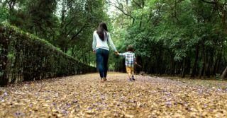 Ушел навсегда: Разговор с ребенком о смерти