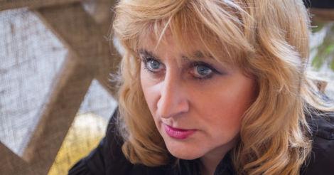 """Оксана Якубова: """"Від жінки чекають, що після війни вона стане такою, якою була до, але ж всередині, у голові вже все змінилось"""""""
