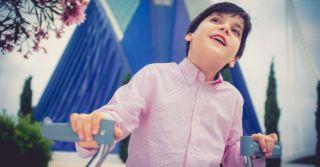Начать с сегодня: Как говорить с детьми об инклюзии
