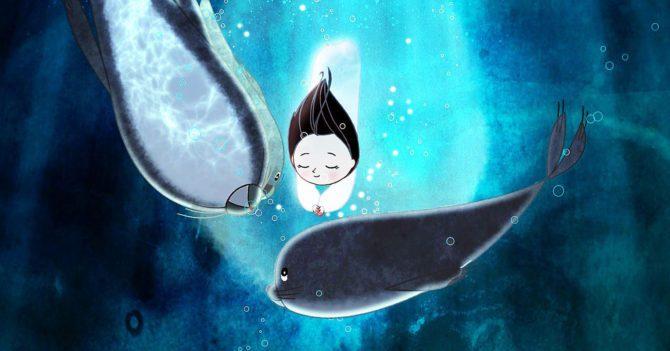 Легенды и мифы: 12 образовательных мультфильмов для детей