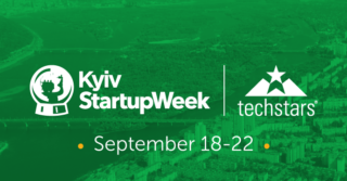 Techstars Startup Week Kyiv 2017