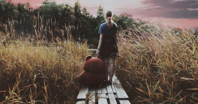 Путь длиною в жизнь: Почему некоторые дети никогда не становятся взрослыми