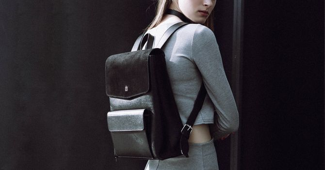 Made in Ukraine: 8 брендов сумок для вашей осени