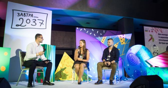 Наука vs. бізнес: Який шлях обере для себе молодь