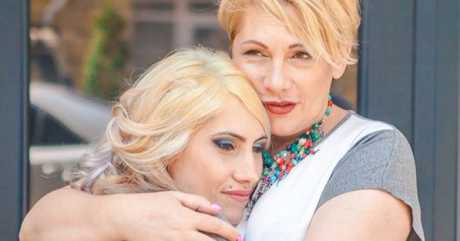 """Мила Реутова: """"Наши врачи не умеют давать психологическую поддержку и настраивать на лечение и борьбу"""""""