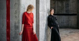 Эргономика гардероба: 7 основных тенденций и их комбинации для холодной осени