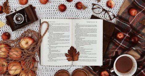 Осіннє загострення: 10 книжок про глибокі почуття