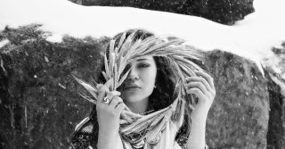 Маршрут № 1 по місцях сили: Таємниці Карпат з Софією Рудік