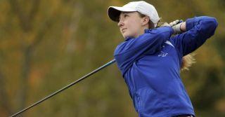 Ты же девочка: Как пол помешал 16-летней гольфистке забрать свой заслуженный приз