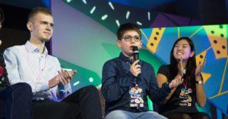 Зазирнути у Завтра_2037: Про що говорили унікальні тінейджери на всеукраїнській конференції