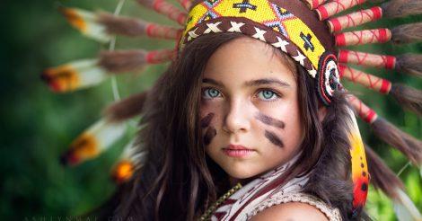 Принцесса-воин: Что важно помнить сегодня родителем, у которых растет дочь