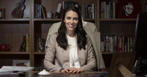 Сильная мира сего: Пять женщин на пике политической карьеры