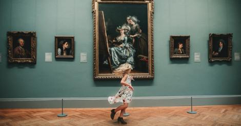 To the museum: 12 програм та воркшопів для дітей