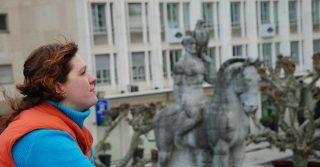 """Татьяна Скороход: """"Я верю, что мы освоим Марс, поэтому детям уже сейчас нужно целенаправленно изучать физику и астрономию"""""""
