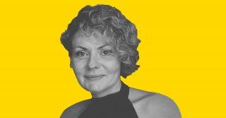 """Татьяна Желтомирская: """"Мы регулярно получаем прививки от стабильности и почти всегда находимся в состоянии, что нам нечего терять, кроме своего честного имени"""""""