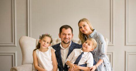 Михаил Шелемба: «Дети помогают своим родителям корректировать их системы ценностей»