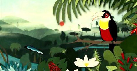 Bio & Zoo: 15 анімованих лекцій із природничих наук