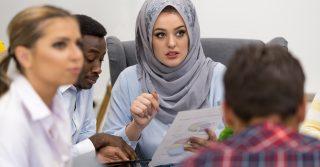 Всем рады: Насколько diversity компании влияет на эффективность ее работы
