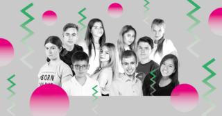 Гроші_2037: 10 підлітків про те, якою буде валюта за 20 років