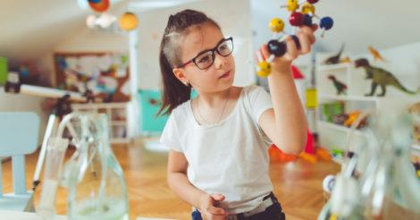 TED Education: 17 лекцій з органічної та неорганічної хімії