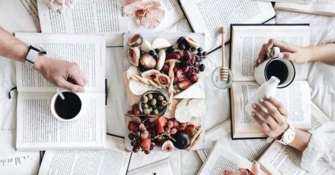 His and her view: 10 книжок від жінок та чоловіків про стосунки