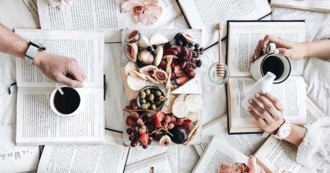 10 чудесных книг для утонченных эстетов