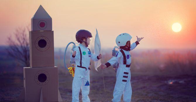 11 YouTube-лекцій для школярів, закоханих у фізику та космос