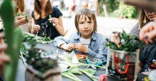 Куда пойти с ребенком в Киеве 21 и 22 октября