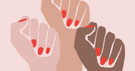#MeToo: Как мужчины и женщины могут начать работать вместе для общей цели