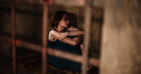 """Катерина Левченко: """"Найбільше українців потерпає від торгівлі людьми в Росії"""""""