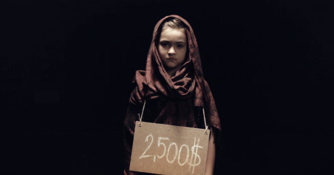 Day of the Girl Child: 8 короткометражних стрічок про проблеми дівчат