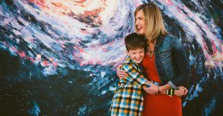 Быть родителем трансгендера: Когда детям не приходится делать каминг-аут