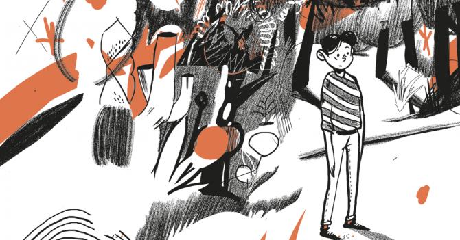 WoMo-книга: Рікі та дороги