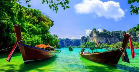 Сhild-friendly Азия: 10 мест, которые нужно посетить вместе с детьми