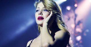 Сольный концерт Тины Кароль