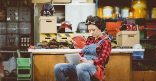 """""""Моральний"""" кодекс: Що пропонує жінкам нове трудове законодавство"""