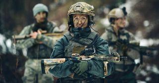 День для всіх: Чому День захисника України - це не чоловіче свято