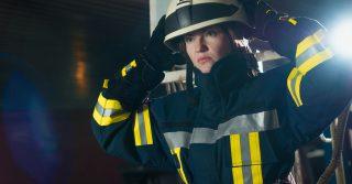 Жінки у вогні: Дар`я Гречищева про майбутнє професії пожежного в Україні