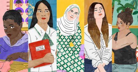 If I were a boy: 5 девушек о неравенстве, с которым сталкиваются девочки в их странах