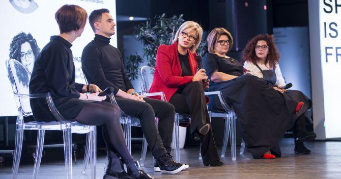 Устойчивое сочетание: 4 инсайта о партнерстве с компонентом diversity