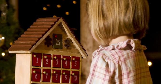 Рождество близко: 9 детских адвенткалендарей на любой вкус